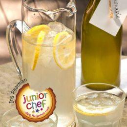 Best Home-made Lemonade