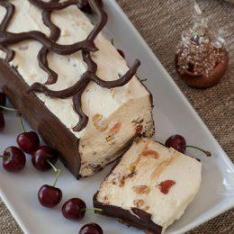 Chocolate Box Cassata Ice Cream