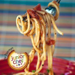 Slurpy Spaghetti