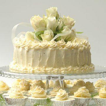 Wedding Cake Extravaganza