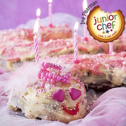 The Princess Snake Cake