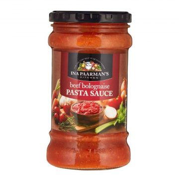 Beef Bolognaise Pasta Sauce