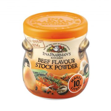 Beef Flavour Stock Powder
