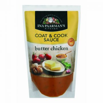 Butter Chicken Coat & Cook Sauce