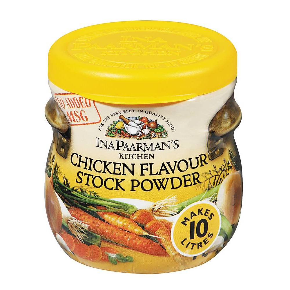 Stock Powders 150g