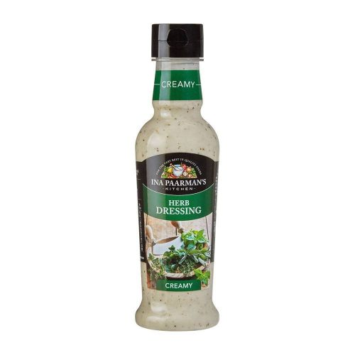 Salad Dressings 300ml