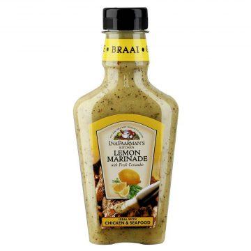 Lemon Marinade
