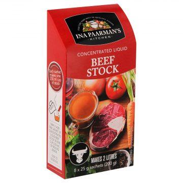 Liquid Beef Stock