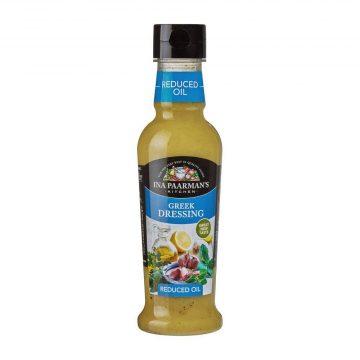 Reduced Oil Greek Dressing - 300ml