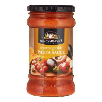 Roast Vegetable Pasta Sauce