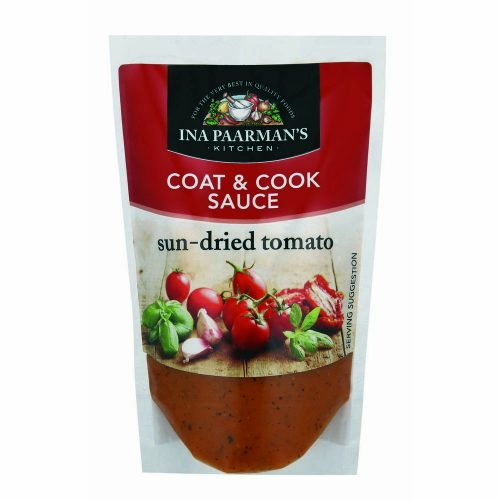 Ina Paarman Coat and Cook