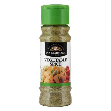 Vegetable Spice