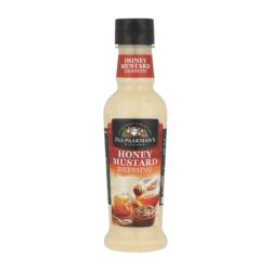 Creamy Honey Mustard Dressing - 300ml