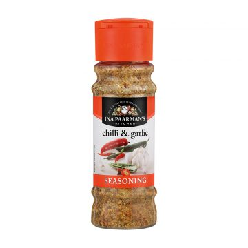 Chilli & Garlic Seasoning