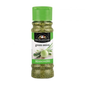 Green Onion Seasoning