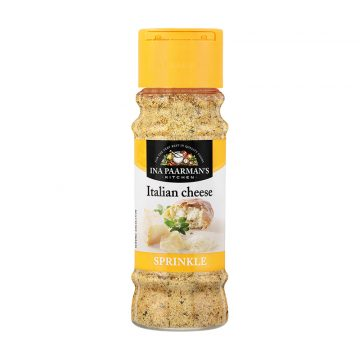 Italian Cheese Sprinkle