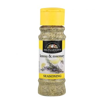 Lemon & Rosemary Seasoning
