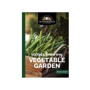 Recipes from my Vegetable Garden