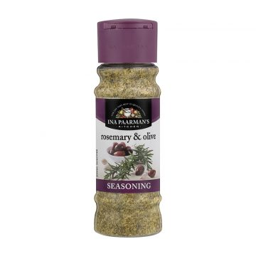 Rosemary & Olive Seasoning