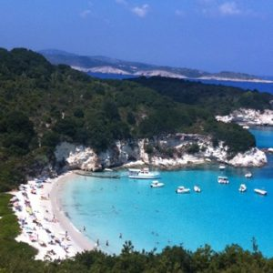 Armchair Trip to Greece