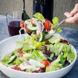 Best Greek Salad