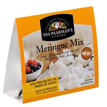 Meringue Mix