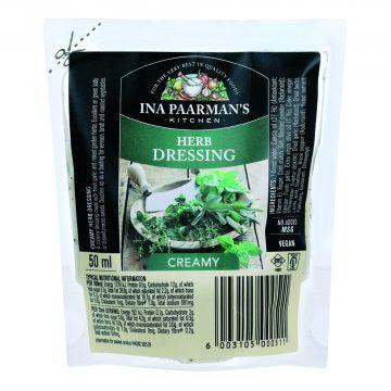 Creamy Herb Dressing - 50ml