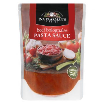 Beef Bolognaise Pasta Sauce 600g