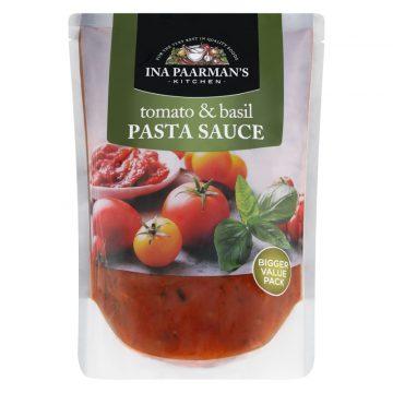 Tomato & Basil Pasta Sauce 600g