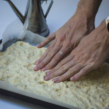 Savoury Scone Bake