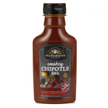 Smokey Chipotle BBQ Marinade & Baste 320ml