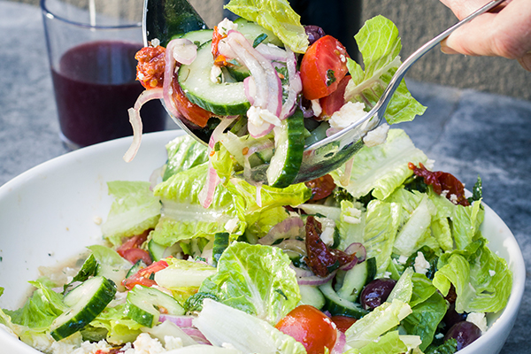 The Best Tips for Sensational Salads