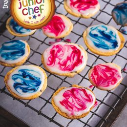 Multicolour Cookies