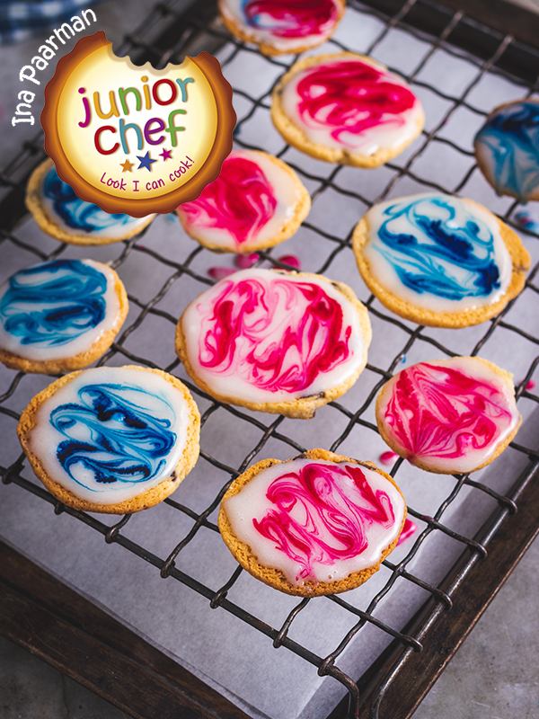 Multicolour Cookies