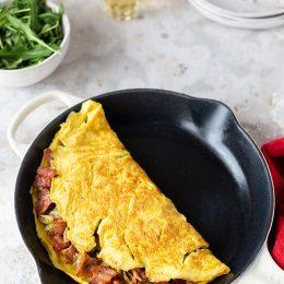 Farmer's Omelette