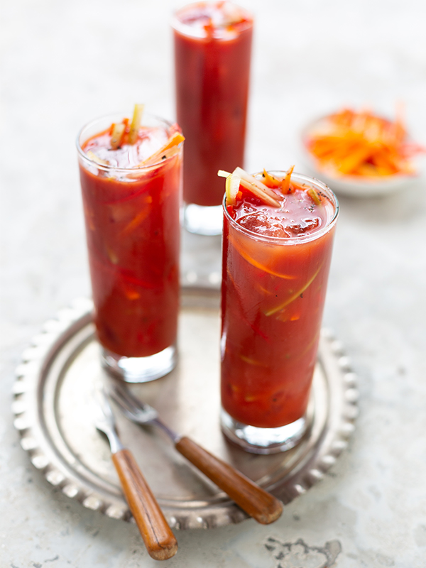 No-Booze Bloody Mary