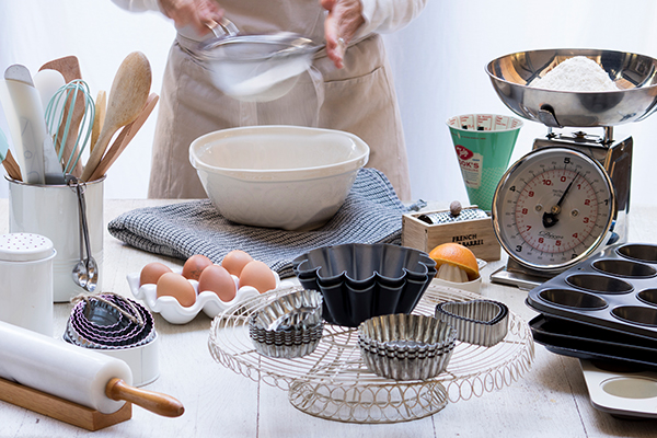 Baking Tips And Tricks From Ina's Kitchen