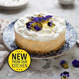 Butternut Fridge Cake