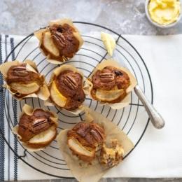 Pear_Pecan_Health_Muffins_Main