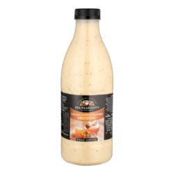 Honey Mustard Salad Dressing 1L
