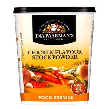 Chicken Flavour Stock Powder 1kg