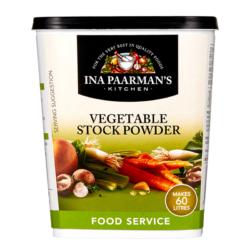 Vegetable Stock Powder 1kg