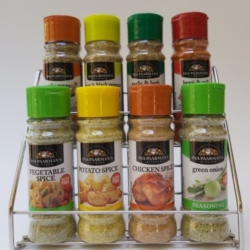 Small Spice Rack